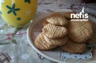 Tahinli Mahlepli Çörek (Maraş Çöreği) Tarifi