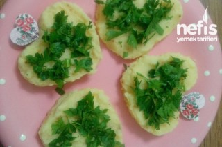 Baharatlı Patates Püresi Tarifi
