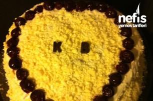 Aşk Pastam Tarifi