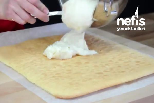 Rulo Pasta Tarifi 6