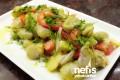 Bakla Salatası 1