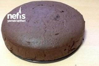 Pasta Keki ( Pandispanya ) Tarifi