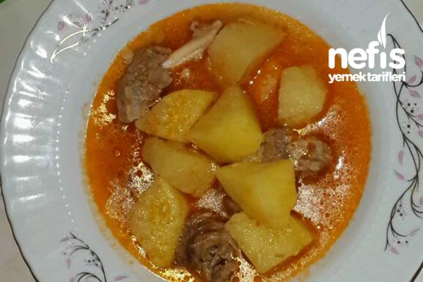 Fırında Tavuk Biftek Tarifi Videosu