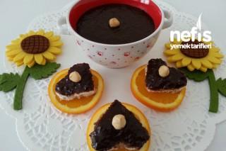 Süt Reçeli (Fındık ve Çikolatalı) Tarifi