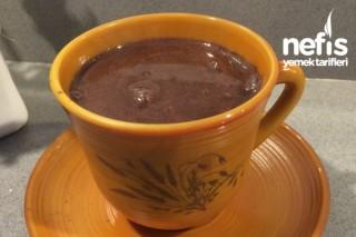 Sıcak Kakao Tarifi
