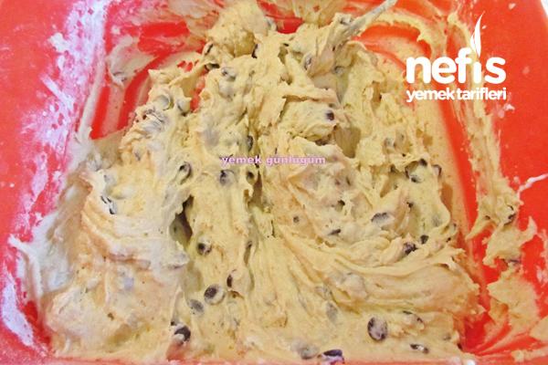 Amerikan Kurabiyesi (American Cookies) 5