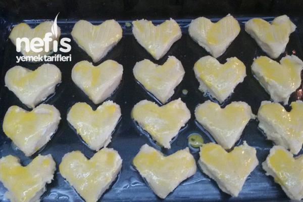 Kalpli Portakallı Şekerpare 1
