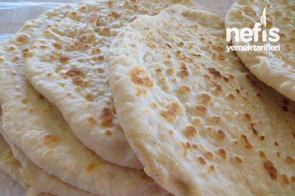 Mayalı Ekmek 2