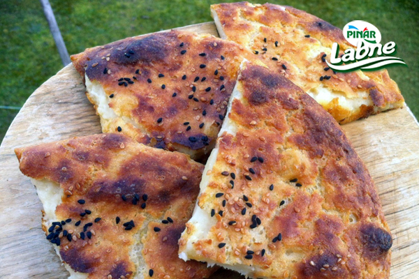 Börek Tadında Patatesten Dilim Ekmekler Tarifi