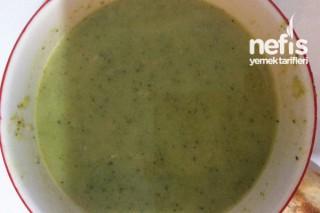Sebze Çorbası Yapımı Tarifi