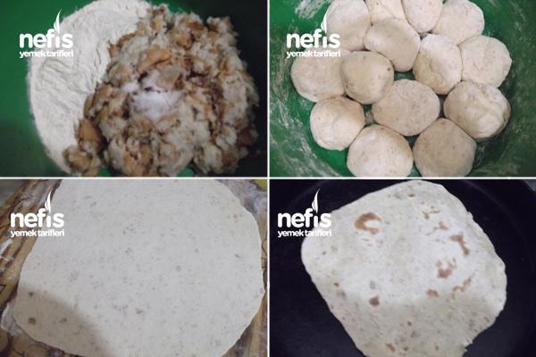 Bayat Ekmek Lavaşı