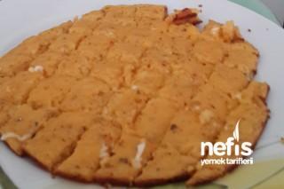Bebişlere Vitaminli Omlet (6-24 ay) Tarifi