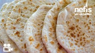 Mayalı Ekmek Nasıl Yapılır?