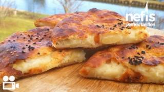 Patatesli Yumuşacık Ekmek Tarifi