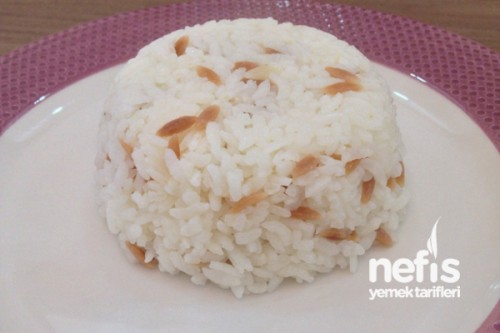 Pirinç Pilavı Tarifi Videosu