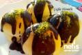 Çikolata Soslu Alman Pastası Yapımı Tarifi