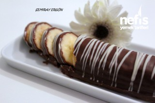 Çikolatalı Muz