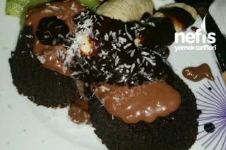 Mikrodalga Fırında Kek Tarifi