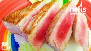 Tavada Taze Ton Balığı Nasıl Yapılır?