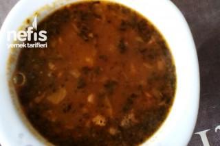 Yeşil Mercimek Çorbası Tarifi