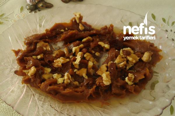Pelte (Malez) Tarifi