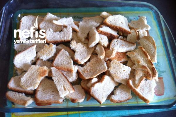 Bayat Ekmek Kebabı 2