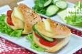 Cepli Sandviç Poğaça Nasıl Yapılır?