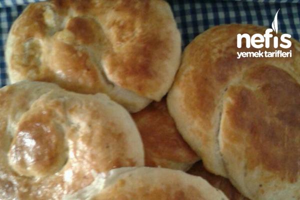 Çörek (Kete) - Nefis Yemek Tarifleri