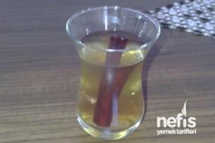 Tarçınlı Çay (Bebekler İçin) Tarifi