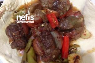 Harika Soğan Kebabı Tarifi