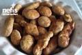 Meyveli Kalorisiz Yumuşak Kurabiyelerim (kendi Tarifim)
