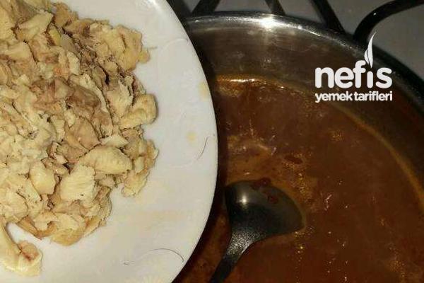 Tavuk Çorbası 2