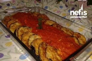 Bostan Patlıcan Dilimleri Tarifi