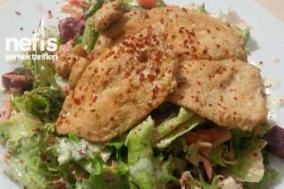 Marineli Yumuşacık Tavuk Göğsü Tarifi