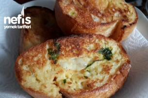 Yumurtalı Kızarmış Ekmek