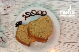 % 100 Garantili Havuçlu Fındıklı Kek Tarifi