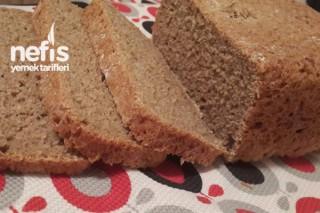 Bebek Ekmeği Tarifi ( Ekmek Yapma Makinesinde)