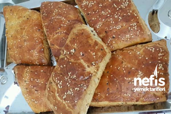 Diyarbakır Bayram Çörekleri