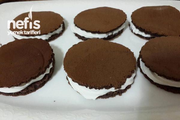 Kakaolu Süt Burger 2