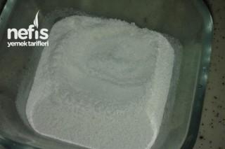 Pudra Şekeri Yapımı Tarifi