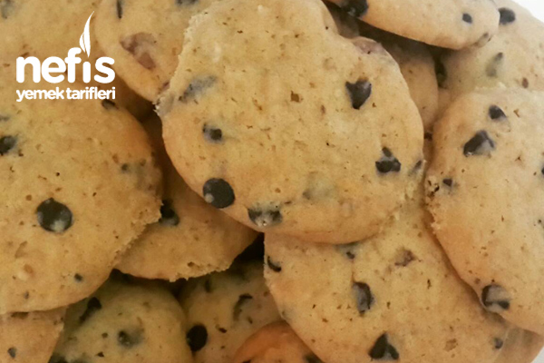 Cookie Cookies Tarifi