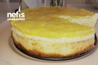 Mango Cheesecake Tarifi
