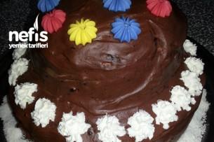 Melisanın 16 Yaş Doğum Günü Pastası Tarifi