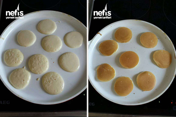 Mini Pancake 1