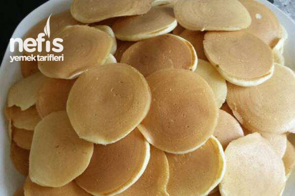 Mini Pancake 2