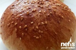 Kepek Unlu Sandviç Ekmeği Tarifi