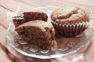 Havuçlu Muffin (Lebkuchen Baharatlı) Tarifi