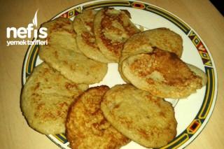 Mulu Pancake Tarifi