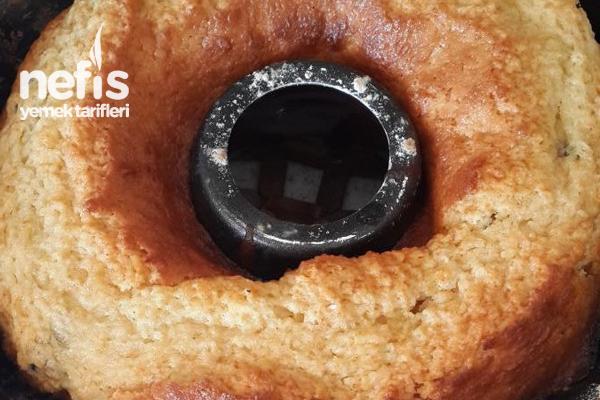 Kuru Uzumlu Kek Tarifi Videosu