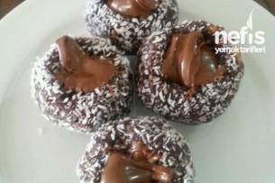 Kolay Cakepop Tarifi